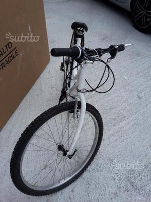 Mountain bike 26 donna