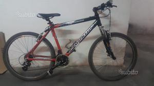 Mountain bike vektor