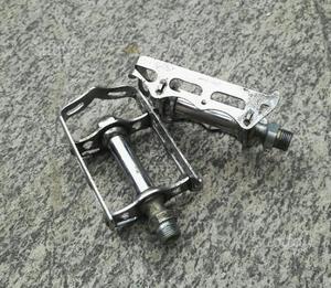Pedali per bici da corsa anni 70 Cornez