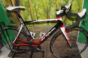Bici da corsa sintesi m2 taglia 56