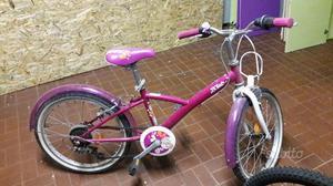 Bicicletta bambina 8 anni