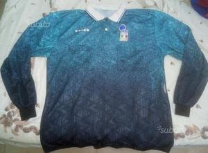 Maglia Arbitro Diadora anni 90