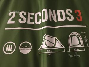TENDA 2second