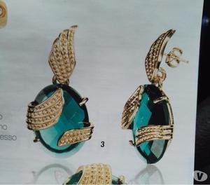 anello e orecchini collezione estate cristian lay