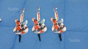 Appendi Abiti Chitarra Rock - U.S.A