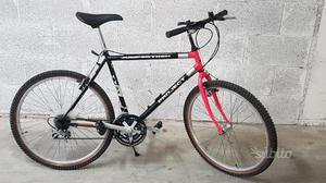 Bici 26 MTB Project Jompertrek