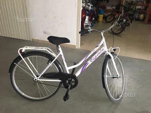 Bici Holland Esperia