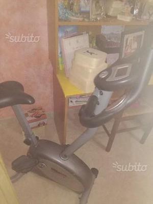 Cyclette come nuova