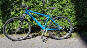 Mountain bike 26 morin alluminio
