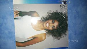 33 giri vinile Whitney Houston lp