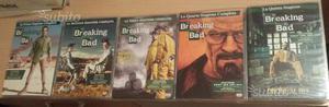 Breaking Bad - Serie Completa Originale