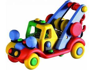 Mic O Mic  - Camion con Gancio Gru