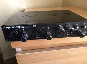 Scheda audio profire 610 firewire