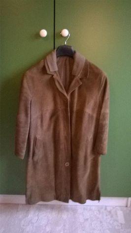 giacca di renna