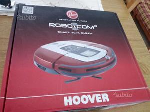 Aspirapolvere robot hoover