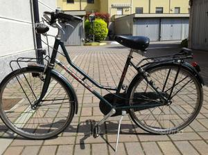 Bella bici donna