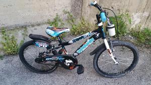 """Bici Mountain Bike da Bambino 20"""""""