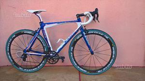 Bici da corsa look 486 custom