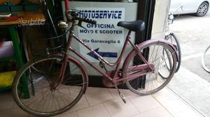 Bici donna a euro 50