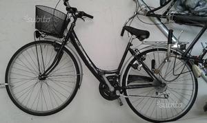 Bici donna uomo 28 alluminio