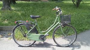 Bicicleta donna