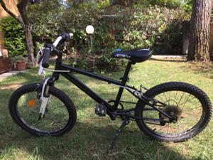 Bicicletta da bambino ruote 20'' mtb
