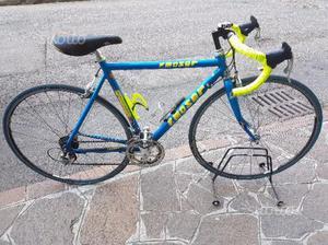Bicicletta da corsa f. moser