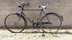 Bicicletta d'epoca Umberto Dei ante-guerra