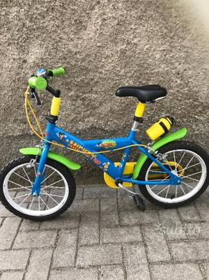 Bicicletta per bambino a 50