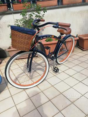 Bicicletta Unieuro Posot Class