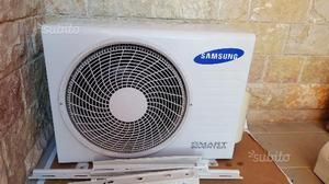 Climatizzatore rdg58 installazione rate posot class for Condizionatore doppio split