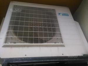 Climatizzatore daikin trial multi inverter