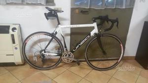 Corsa Vario alluminio e carbonio 20 velocità