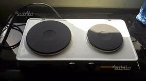 Cucina portatile posot class for Piastra elettrica portatile