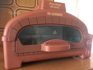 Ariete 902 pizza party da gennaro fornetto posot class - Forno pizza da gennaro ...