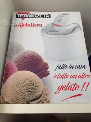 Gelatiera musso posot class for Gelatiera girmi