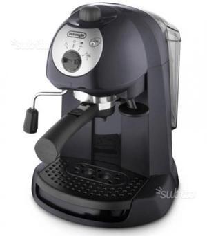 Macchina Caffe e Cappuccino MACINA DELONGHI