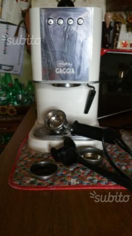 Macchina x caffe' Gaggia Baby
