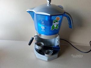 Mokona bialetti macchina da caffe' espresso