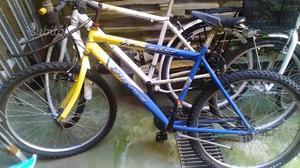 Mountain bike bici Freyus