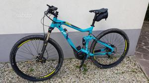 Mtb E Bike elettrica