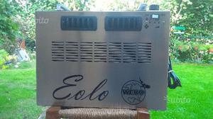 Raffrescatore no condizionatore no climatizzatore