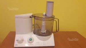 Braun robot da cucina mod multipratic posot class - Braun robot da cucina ...