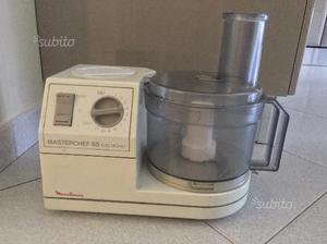 Disco supporto lama x ovatio 3 moulinex posot class - Robot da cucina masterchef ...