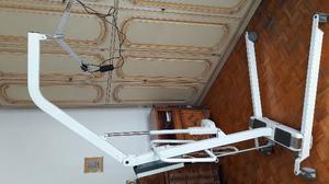 Sollevatore elettrico per disabili torino posot class - Letto elettrico per disabili usato ...