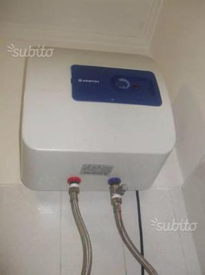 Scaldabagno funzionante posot class - Scaldabagno elettrico 30 litri ...