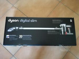 Scopa elettrica Dyson DC45