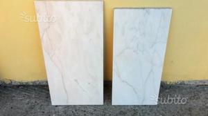 2 lastre di marmo 1 lastra davanzale