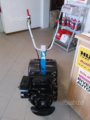 Bertolini diesel motocoltivatore