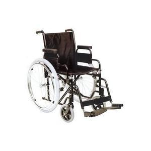 Carrozzina elettrica pieghevole luxor posot class for Joystick per sedia a rotelle